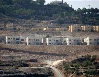Israël/Territoires palestinien- Jérusalem- Colonisation