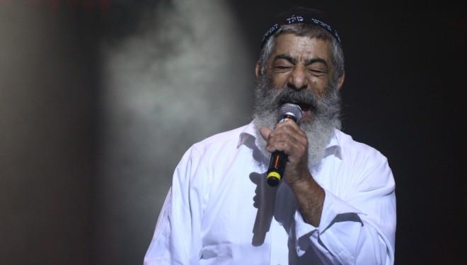 Ariel Zilber en concert à Ashdod ce 6 novembre 2013