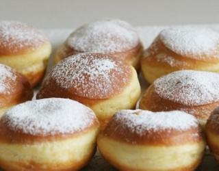 Doit-on prélever la 'Hala sur une pâte à beignets?