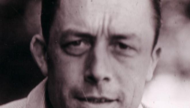 Hommage à Albert Camus par l'ambassade et l'institut français !