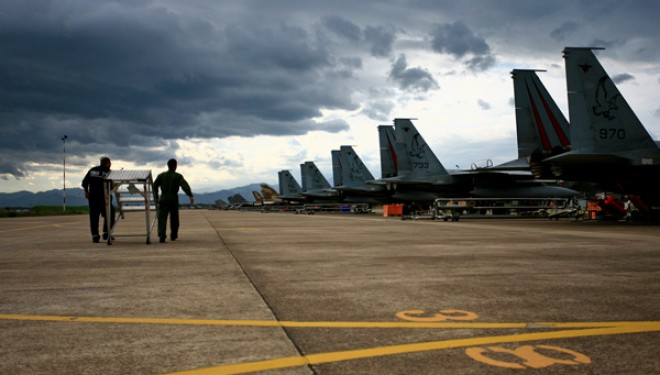 """Réformes dans l'Armée de l'Air : """"nous viserons davantage de cibles dans les confrontations futures"""""""