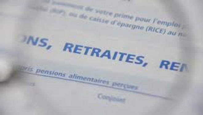 CSG, CRDS : les seuils d'exonération des retraités en 2014
