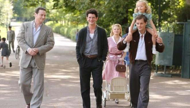 cinéma : Les secrets de famille de Diane Kurys