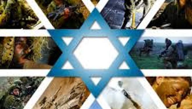 Tsahal vous souhaite un Joyeux Hanoucca en lumière !