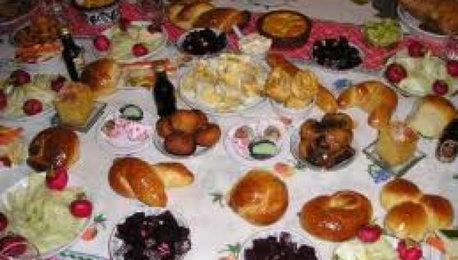 La Municipalité d'Ashdod rend hommage a la communauté tunisienne comme chaque annee