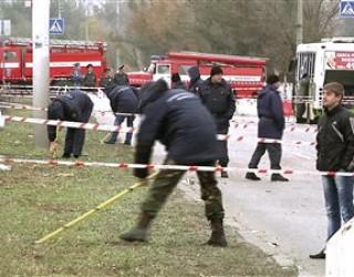 Russie : 10 morts dans une nouvelle explosion à Volgograd