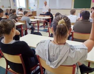 Niveau scolaire : la France recule dans le palmarès mondial