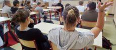 Classement encourageant des lycées d'Ashdod par rapport à tout Israël !