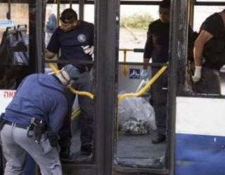 Israël : explosion dans un bus près de Tel-Aviv, pas de blessés