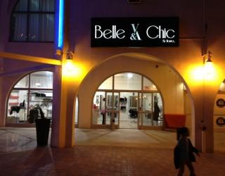 Coup de folie chez «Belle et Chic», nos petites marseillaises n'en finissent pas de nous étonner !