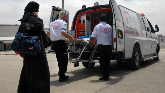 Arrestation d'un terroriste palestinien profitant d'un laissez-passer humanitaire…