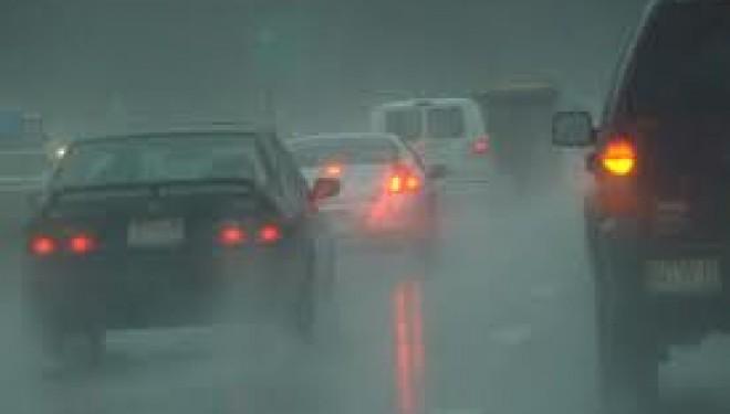 Chute des températures et pluie : couvrons nous cette semaine !
