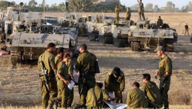 Suite aux tirs de mortier contre des soldats, Tsahal cible un site terroriste de la bande de Gaza