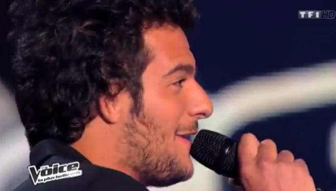Amir Haddad, un franco-israélien bourré de talent !