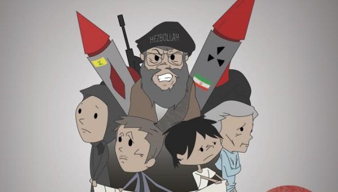 Tsahal sur le net : 5 fronts à mener pour 2014