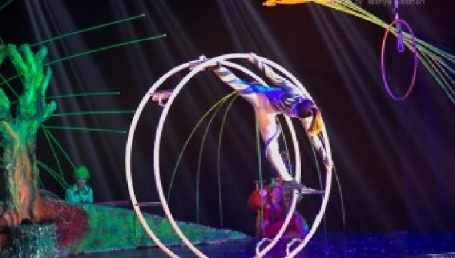 Ashkelon : L'association Ohel Malka organise un spectacle exceptionnel pour les enfants