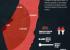 En réponse à des tirs de roquettes, Tsahal a ciblé des infrastructures terroristes dans la bande de Gaza