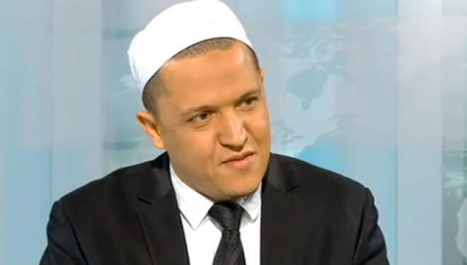 Visite en Israël d'une délégation de Musulmans de France, conduite par l'Imam Hassan Chalghoumi