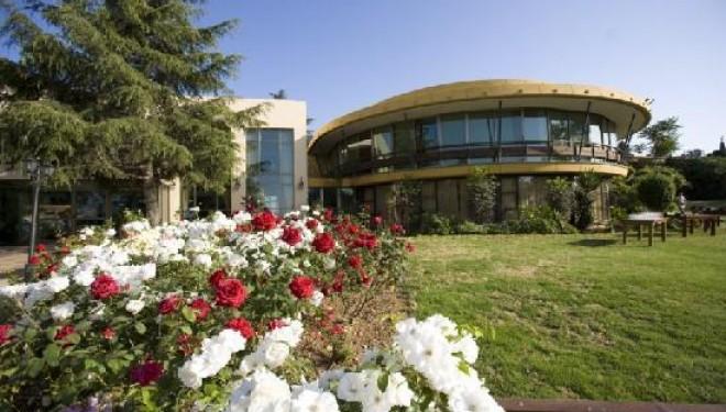 Oz le Israël : un séjour en Galilée pour souccot