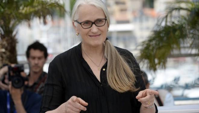 Jane Campion, présidente du prochain Festival de Cannes