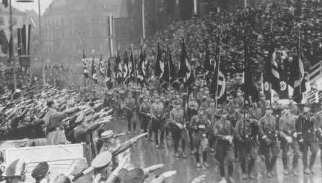 Novembre 1933 : les Juifs allemands plébiscitent la politique étrangère de Hitler