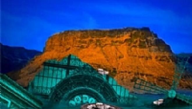 Assistez à «LA TRAVIATA» au pied de Massada avec la wizo Israel