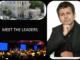 Premier 'Meet The Leaders' à Jérusalem le 27 janvier à Jérusalem