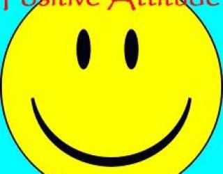 La «positive attitude»