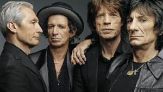 Israël : les Rolling Stones seront en concert en Juin 2014!