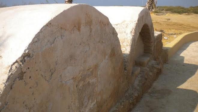 «d'ici et d'ailleurs» : sur la tayelet d'Ashdod entre passé et présent !