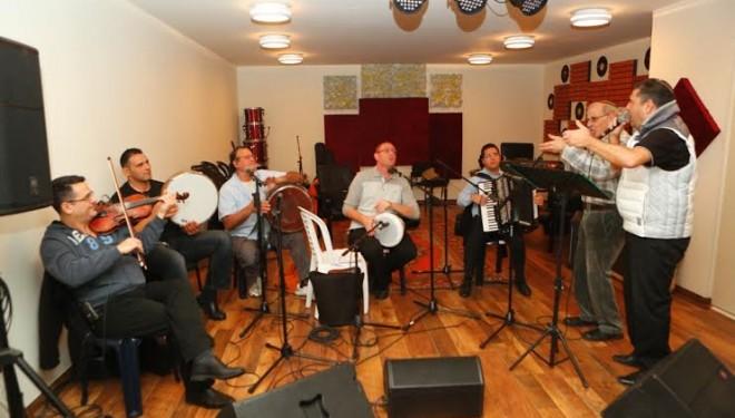 Ashdod : une soirée musicale en hommage aux juifs de Tunisie