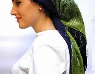 «bas les masques» : La journée de la femme juive moderne
