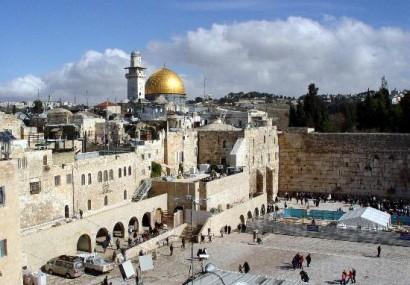 Le Misrad Ha Klita d'Ashdod organise un tiyoul à Jérusalem