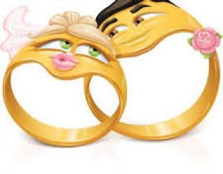Cinq étapes vers un mariage plus joyeux