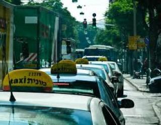 Avec les Taxis «Kanyon Ashdod»-15% de réduction pour les retraités d'Ashdod