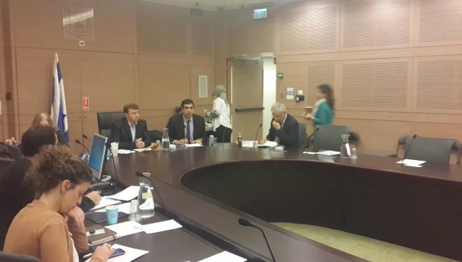 Le député Chetboun : « Raccourcir la durée du service militaire des nouveaux immigrants »