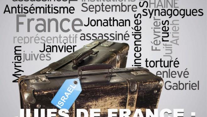 Meteor N°85 : Juif de France, vers une Alya historique ?