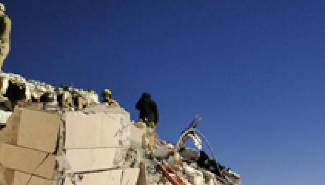 Les 3 étapes qui permettent à Tsahal de sauver des vies