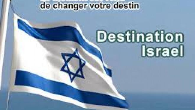 La France en tête des pays d'émigration vers Israël pour la première fois