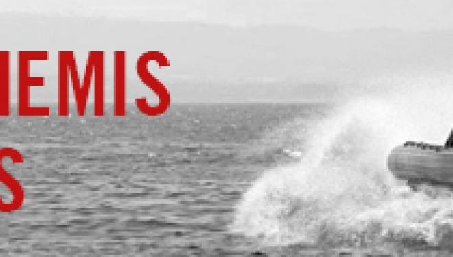La Marine israélienne intercepte deux bateaux de contrebande d'armes
