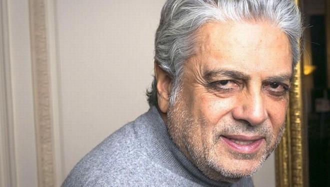 Enrico Macias doit 30 millions d'euros à une banque islandaise en liquidation