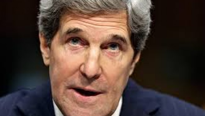 L'histoire tronquée par John Kerry