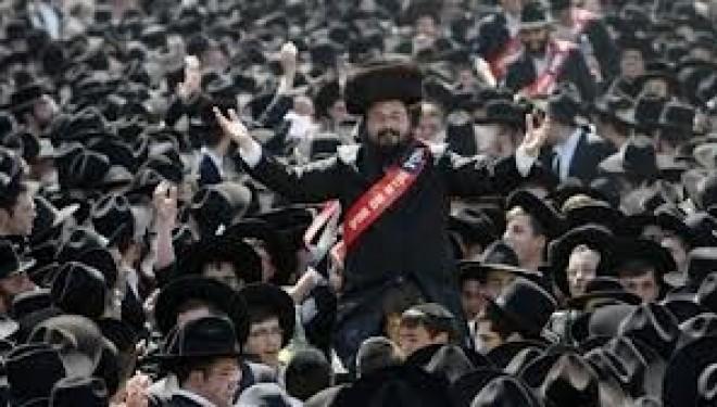 Révolte des ultra-orthodoxes à Jérusalem