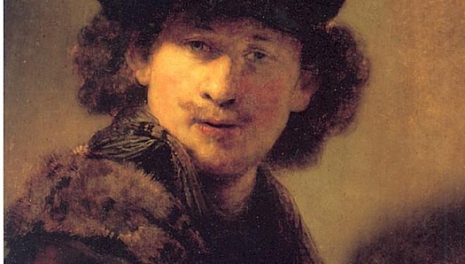 Rembrandt  l'invité du musée de Grenoble