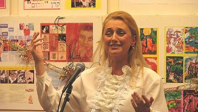 Concert de la chanteuse Svetlana Vendicov