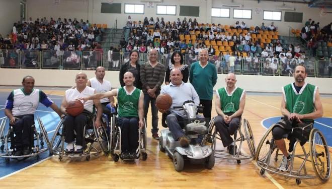 Sport : des spécialistes sur «roues»
