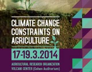impact des variations climatiques sur l'agriculture