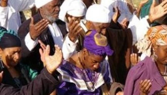 """Menusa, soldate hébreue africaine : """"Pour nous, Pessah marque notre traversée vers Israël"""""""