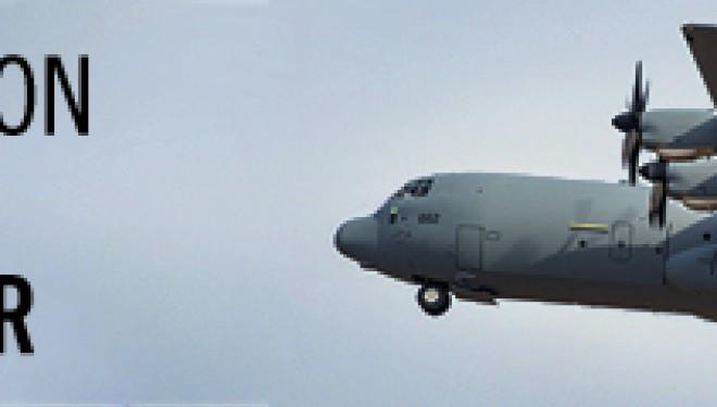 La nouvelle génération d'avions de transport militaire a atterri en Israël