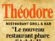 Ashdod : le restaurant  Théodore est ouvert pendant pessah !